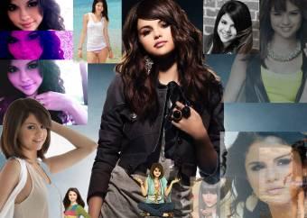 selena hermosa talentosa la mejor ella es mil veces mejor que demi