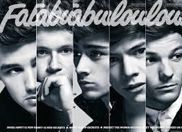 Muchas gracias por unirte al grupo Tini y One Direction te da las gracias y