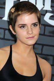 Emma Watson 22 años (Actualmente)