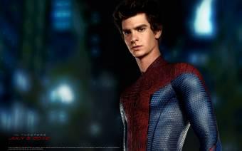 contraje de spiderman