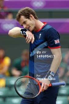 Andy Murray (INGLATERRA)