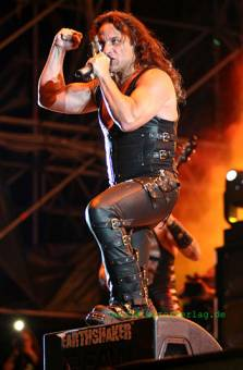 Eric Adams Ingles (Manowar)