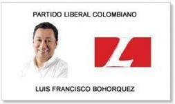 LUIS FRANCISCO BOHORQUEZ
