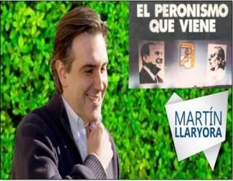 Martin Llaryora (El Peronismo Que Viene)