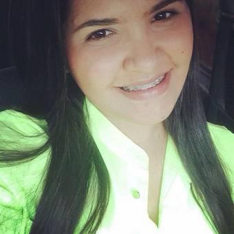 Maria Jose Pineda llanos. Posible Aspirante al Concejo Partido Liberal
