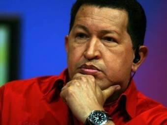 Hugo Chavez Frias
