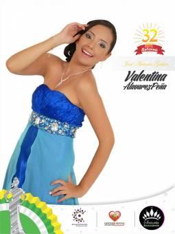 Valentina Alvarez Peña - Antonio Galán