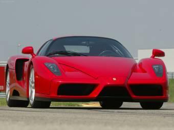 Ferrari Enzo  $1.000.000
