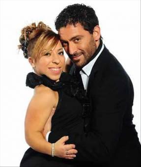 Hernan Piquin y Noelia Pompa :D