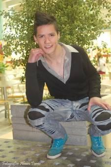 Bastian Bravo Jefe De rostro Exclusivo de XtreemPro ;)