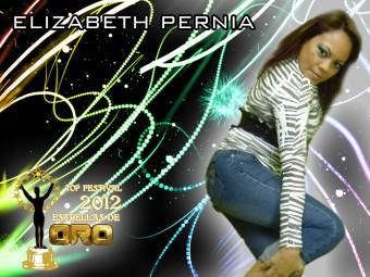 ELIZABETH PERNIA