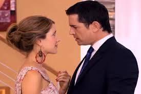 Germán y Angie