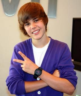 Justin Bieber(Belibers)