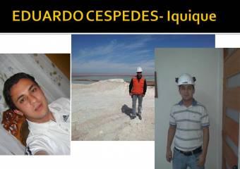 Eduardo Céspedes