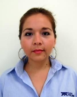 Miriam Selene Bojorquez Bustamante