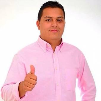 Steven Garcia.