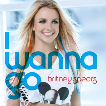BRITNEY SPEARS (i wanna go)