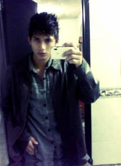 Jhonatan Espinosa Rico
