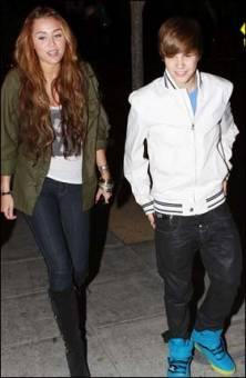Justin Y Miley