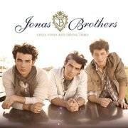 jonas broters :p