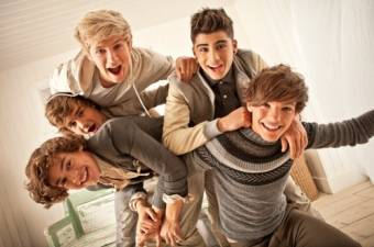 One Direction :P