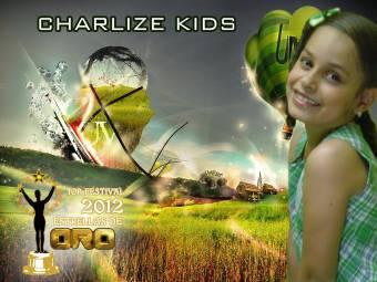 CHARLIZE KIDS
