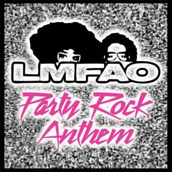 party rock athem - lmfao