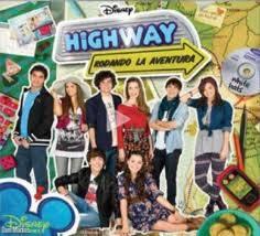 highway : rodando a aventura