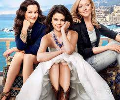 Selena Gomez Princesa Por accidente(Monte Carlo)