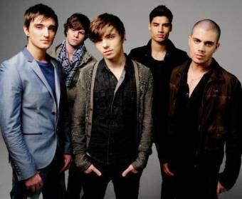 The Wanted...