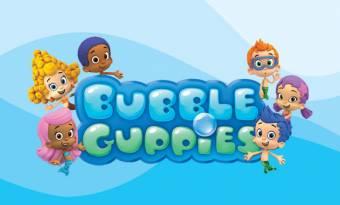 bubble gupies