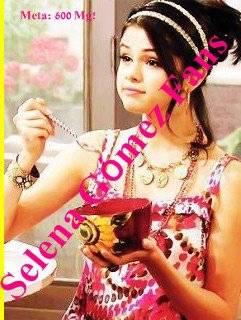 Selena Gomez Fans
