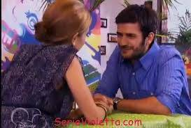 Pablo y Angie