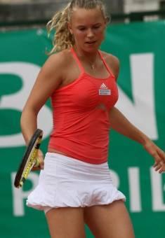 Carolina Wozniacki (DINAMARCA)