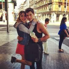 Violetta Y Diego