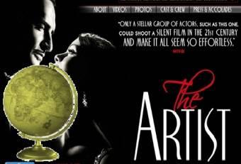 Mejor Drama del Año-(The Artist)