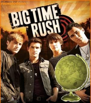 Mejor Pop Del Año-(Big Time Rush)