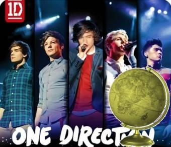 Artista Revelacion del Año-(One Direction)