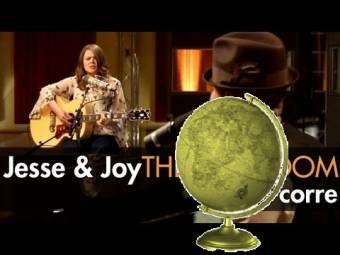 Cancion Latina del Año-(Corre-Jessie y Joy)