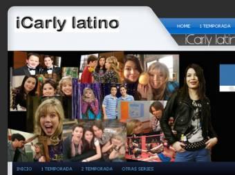 mejor blog : icarly latino