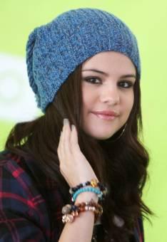 SELENATORS (Selena Gomez)