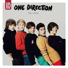 One Direction- What Makes You Beautiful