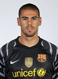 Victor Valdés Arribas