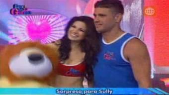 SULLY Y YACO- ESTO ES GUERRA