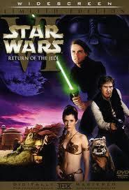 star wars 6: el retorno del jedi