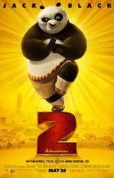 kun fu panda 2