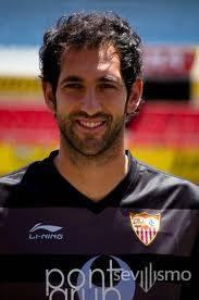Diego Lopez Sevilla