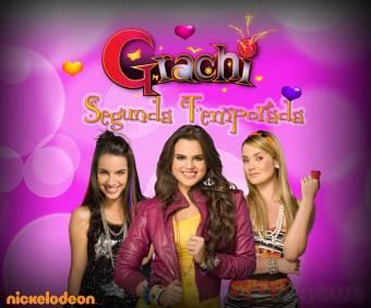 Grachi Segunta Temporada