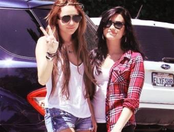 Demi&Miley