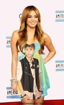 Miley Cyrus c: